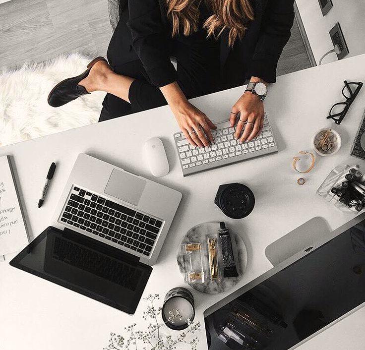 escritorio: motivacíon para estudiar