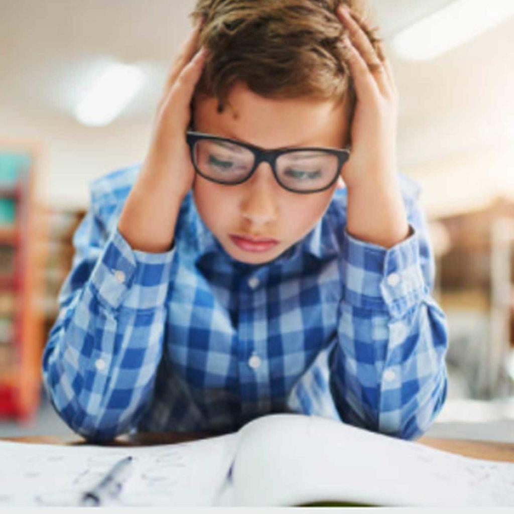 TDAH y el rendimiento escolar